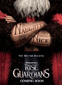 rise Free Kids Ticket To Rise Of The Guardians With Madagascar 3 Purchase