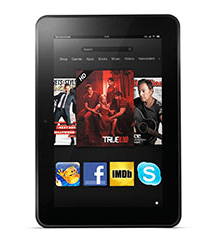 kindle1 (EXPIRED) Kindle Fire HD 16GB 8.9 Android Tablet for $249 + Free Shipping