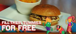 chilis 300x135 Chilis ~ Kids Eat FREE March 4th March 7th