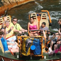 Kali River Rapids - 44 Days Until Disney!