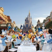 Tables in Wonderland vs. Disney Dining Plan