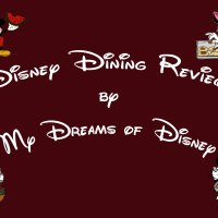 Disney Dining Review: Mickey's Backyard BBQ