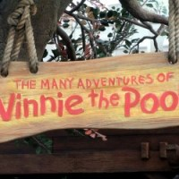 99 Days til Disneyland - The Many Adventures of Winnie the Pooh!