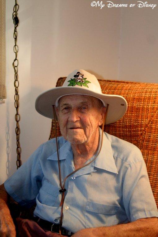 Grandpa, 2006