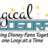 Magical Blogorail Teal - Favorite WDW Attractions without tickets!