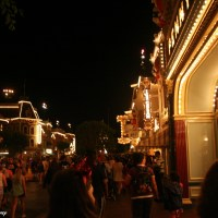 Lands of Disneyland - Main Street, USA