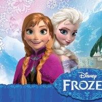 Disney Music on #YouTube - Frozen