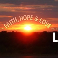 Prayers for the Week - Love