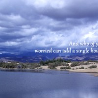 Prayers for the Week - Simplify