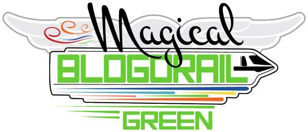 Magical Blogorail Green