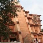 Magical Blogorail: The Mexico Pavilion!