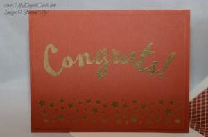 cajun craze congrats