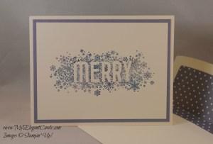 merry silver, wisteria, blue