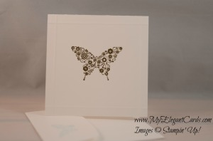 Stampin' Up! Papillon Potpourri