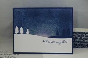Stampin' Up! Jingle All the Way and Sleigh Ride Edgelits dies