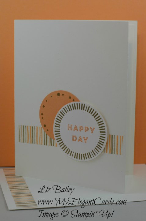 Stampin' Up! Paper Pumpkin Banner Surprise