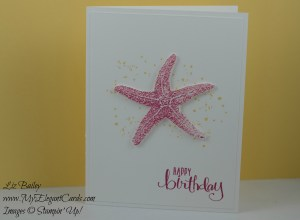Stampin' Up! Gorgeous Grunge and Picture Perfect and All About Everything