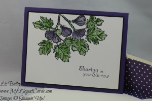 Stampin' Up! Fabulous Flora