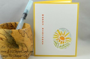 Liz Bailey Stampin' Up! Demonstrator - Timeless Tags Thinlits Dies - Vertical Greetings