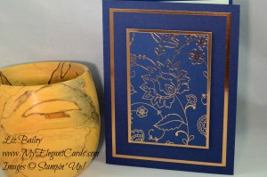 Liz Bailey Stampin' Up! Demonstrator - Petals and Paisleys Specialty DSP