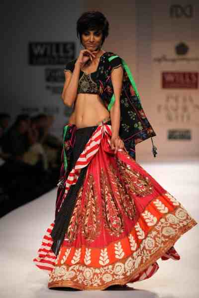 Dates Announced for Wills Lifestyle India Fashion Week ...