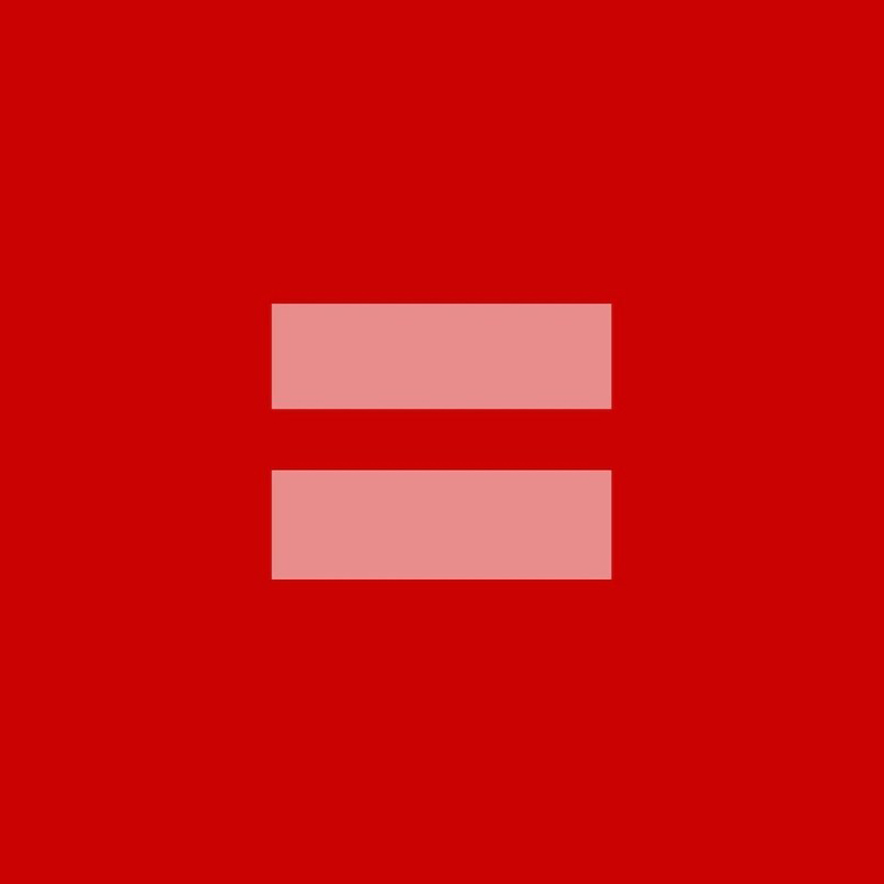 I Am For The Gays – #Equality