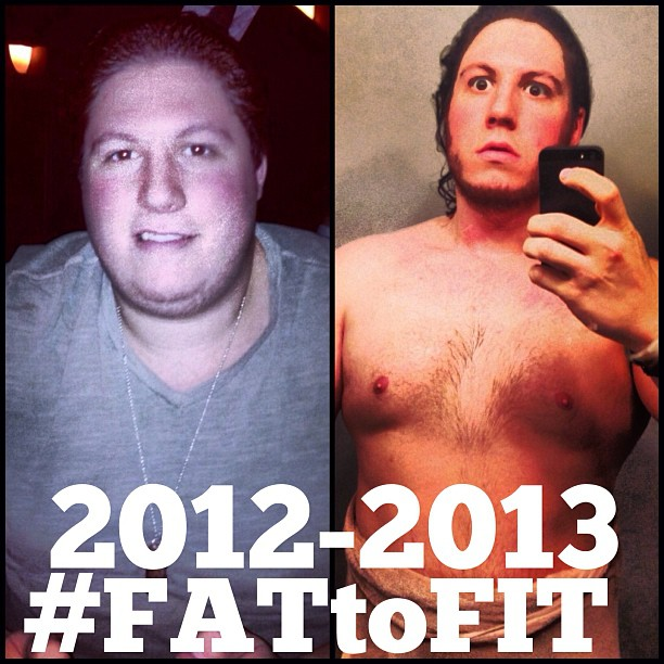 A FAT Guy Confession – #FATtoFIT #MyFatGuyProbs