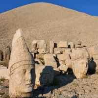 Meet the Headless Gods of Mount Nemrut