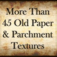 45+ Free Old Paper Textures and Parchment Paper Backgrounds