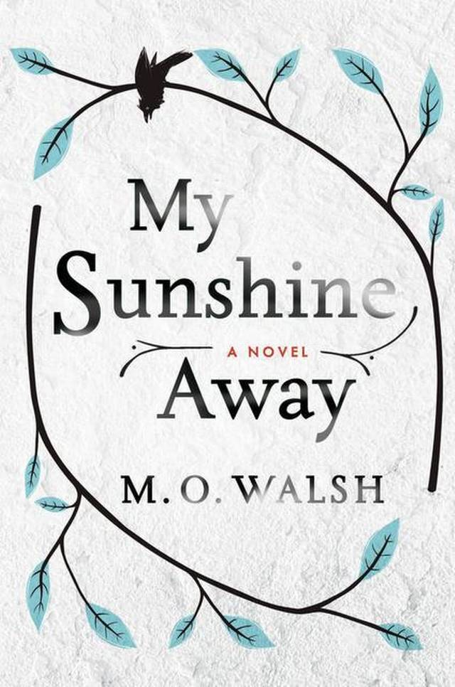 read – My Sunshine Away