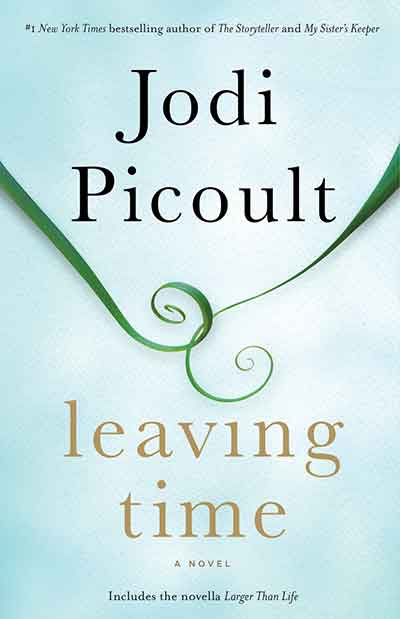 read – leaving time
