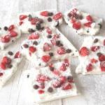 frozen greek yogurt