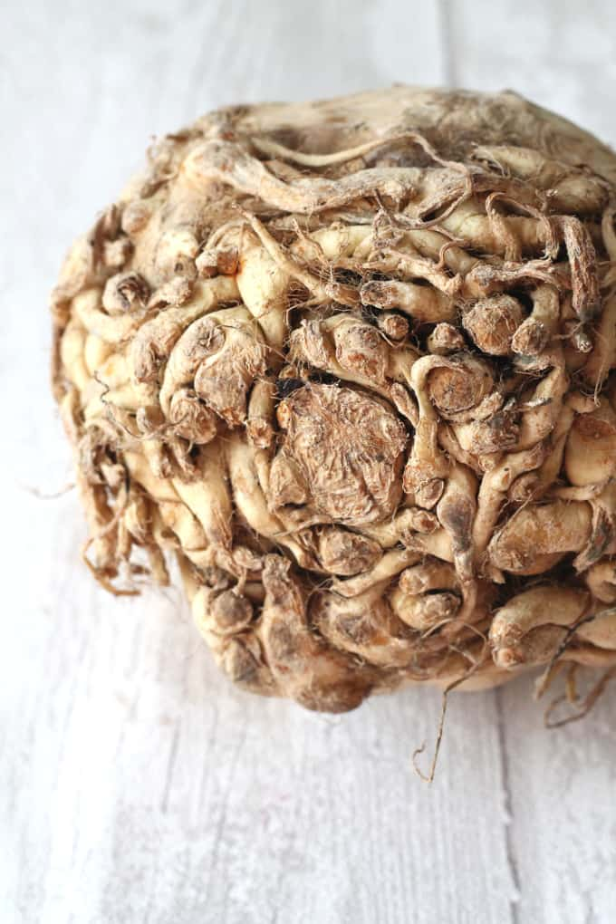 celeriac whole