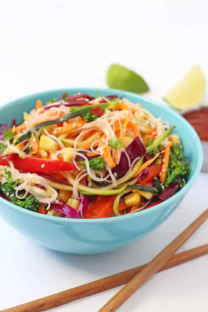 A delicious and healthy family meal packed full of nutritious veggies! | My Fussy Eater blog