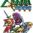 Zelda 4 Swords