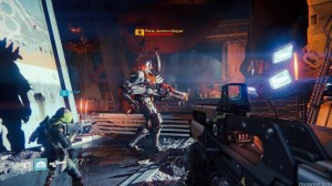 Multiplayer Destiny Preview Destiny Preview Multiplayer