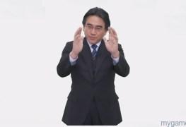 Nintendo Direct Pres