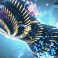 Geometry Wars is the bullethell of twin-stickers