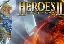 Heroes of Might and Magic III HD Banner