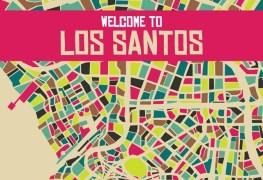 GTA V Los Santos