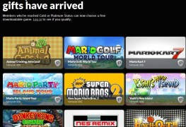 Club Nintendo Final 20156