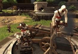 Ezio_Toy Soldiers