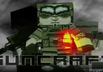 Guncraft Banner