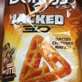Doritos Jacked 3D Bag