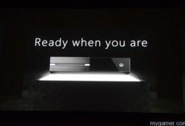 Xbox One Ready