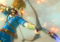 Legend of Zelda on WIi U Preview