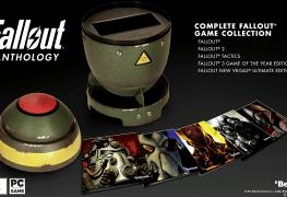 Fallout Anthology All