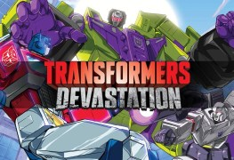 Transformers Devastation banner