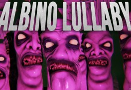 Albino Lullaby banner