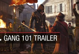 Assassin's Creed Syndicate Gang 101